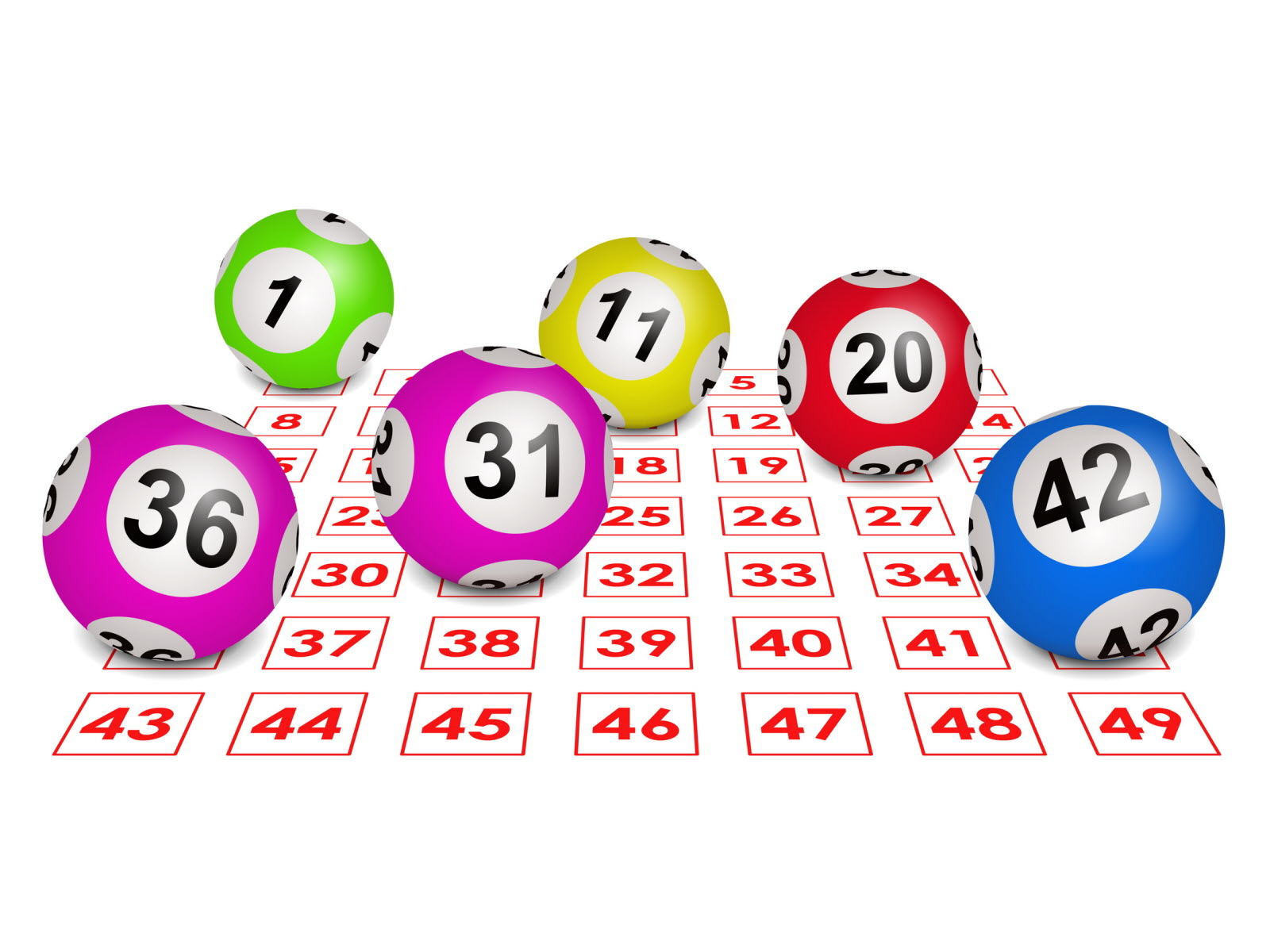 Catre Sefii Loteriei Romane: Impartiti premiile la cat mai ... |Loto 6/49 9 August 2020