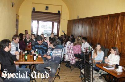 ROCK IN TIMPURI NOI - Lansare la Arad (1)