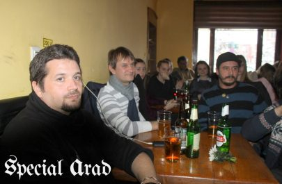 ROCK IN TIMPURI NOI - Lansare la Arad (10)