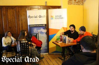 ROCK IN TIMPURI NOI - Lansare la Arad (12)
