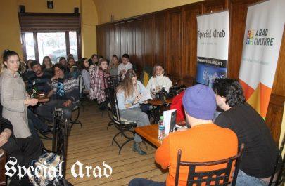 ROCK IN TIMPURI NOI - Lansare la Arad (16)