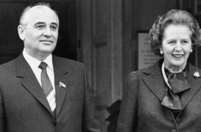 thatcher-and-gorbachev
