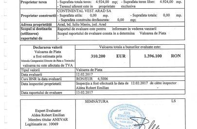 Raport evaluare Aldea Emilian 13.02.2017-3