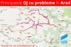 Drumurile jud Arad 3