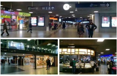 Gara din Brussel