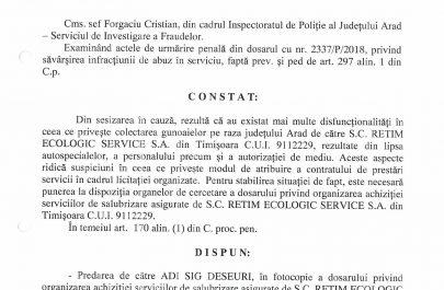 Ordonanta IPJ Arad din 13.06.2018-1
