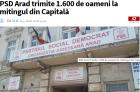 PSD Arad