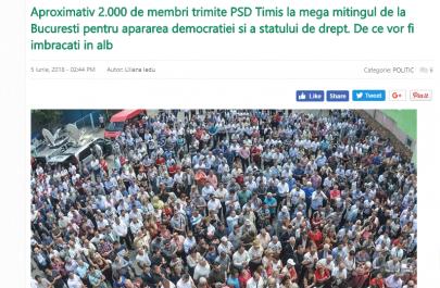 PSD Timis