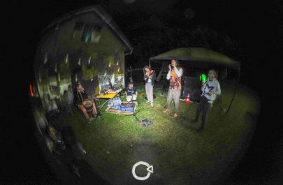jamonfish live session