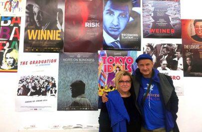 Corina Suteu si Mihai Chirilov