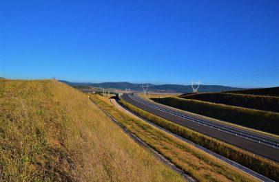 Autostrada A1 Lugoj-Deva 1