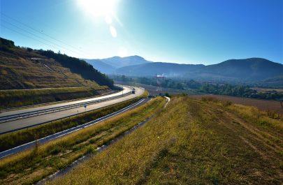 Autostrada A1 Lugoj-Deva 2