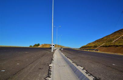 Autostrada A1 Lugoj-Deva 5