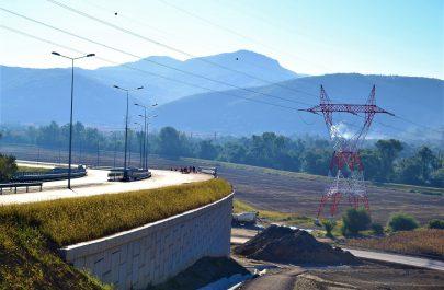 Autostrada A1 Lugoj-Deva 6