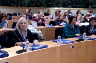 Şcoli - ambasador ale Parlamentului European - continuă la Liceul Tehnologic Francisc Neuman (1)