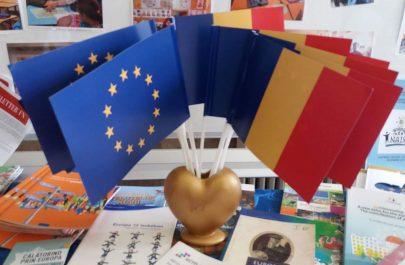 Şcoli - ambasador ale Parlamentului European - continuă la Liceul Tehnologic Francisc Neuman (11)