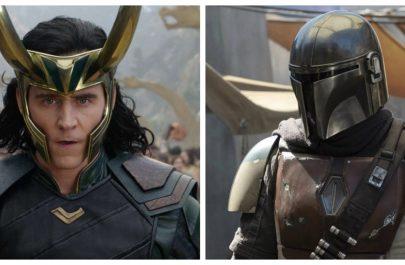 Loki - The Mandalorian