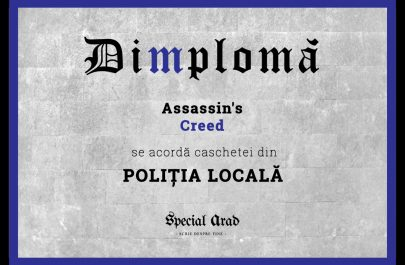 DIMPLOMA POLIȚIA LOCALĂ