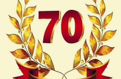 LTFN - 70 de ani