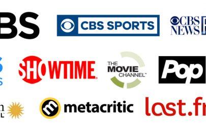 CBS brands