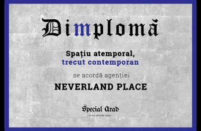 DIMPLOMA NEVERLAND PLACE