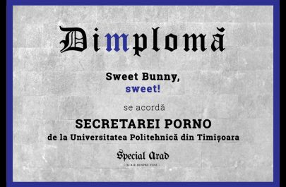 DIMPLOMA ce sweet