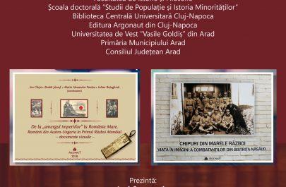 Lansare carte la Primaria Arad_22 februarie_12.00