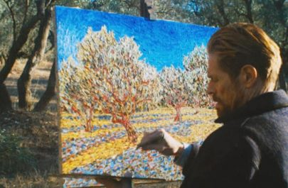 willem-dafoe-in-at-eternitys-gate-painting-cbs-films-promo