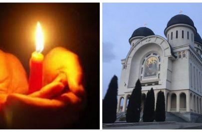 """Lumina Sfântă ajunge și în acest an la Arad. Va fi împărțită credincioșilor la Catedrala """"Sfânta Treime"""""""
