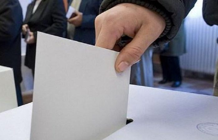Europarlamentare 2019 - Rezultate după numărarea a 99,31% din secții: PNL este pe primul loc, urmat de PSD și USR-PLUS