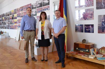 parteneriat UAV - CMA - Muzeu Muntenegru