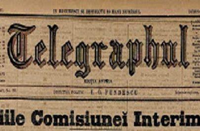 Hotiile comisiei interimare