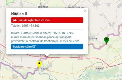 conform trafic online