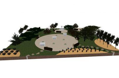 viitorul parc bujor buda arad