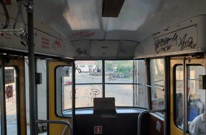 tramvaie vandalizate 3