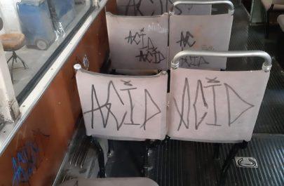 tramvaie vandalizate 4