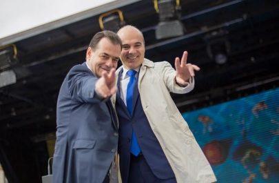 Ludovic-Orban-Rares-Bogdan