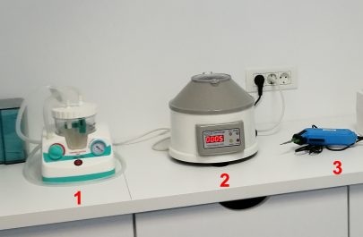 aspiratorcentrifugaelectrocauter