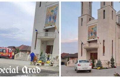 accident biserica gradiste
