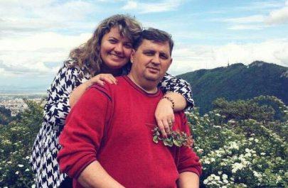 Dramă în familia managerului Spitalului Județean Arad, Carmen Lucuța! Soțul ei, Călin Lucuța, s-a stins din viață la doar 48 de ani