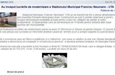 stadion-36 de luni