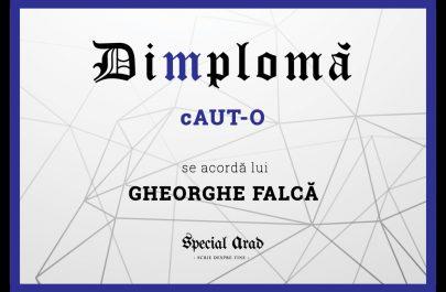 DIMPLOMA cAUT-O