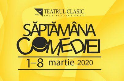 saptamana comediei 2020