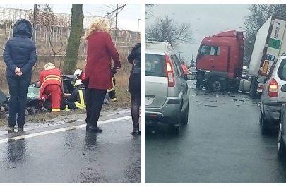 accident domeniul lupas 7 martie