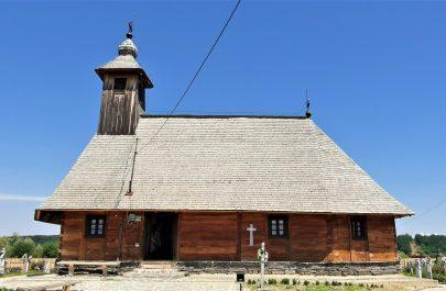 09 Biserica de lemn din Margina