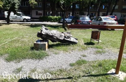 statuie podgoria