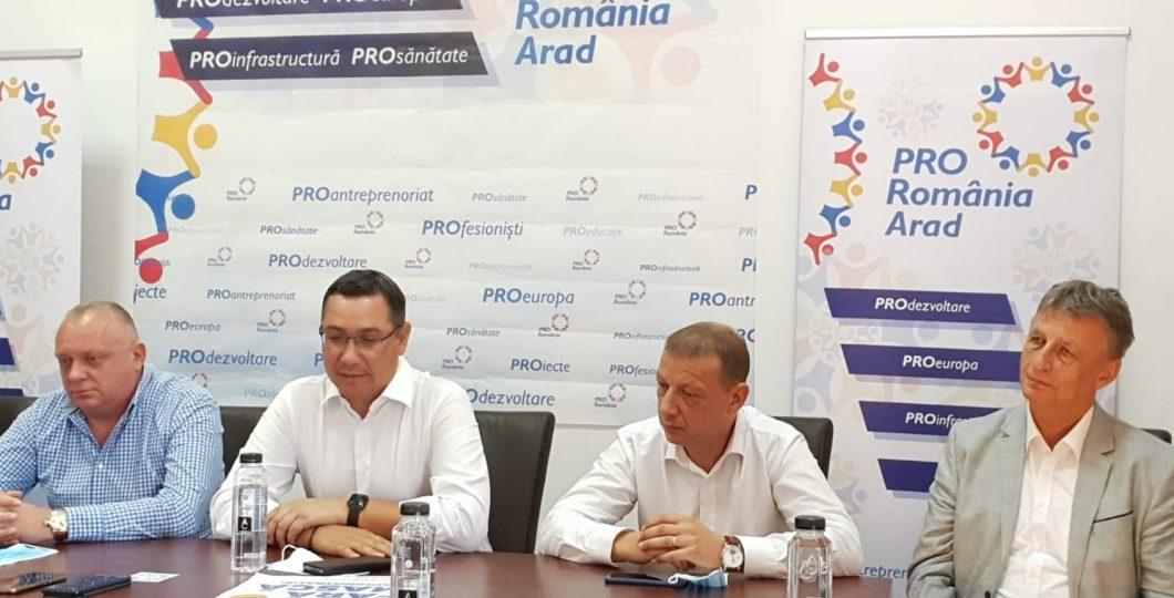 Alegeri locale 2020. Lista candidaților din Arad - IMPACT  |Alegeri Arad