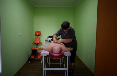 centrul multifunctional lectii masaj nevazatori arad