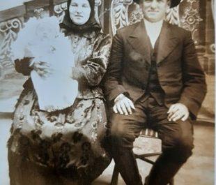 familie din siria 1942