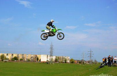 para motocicleta